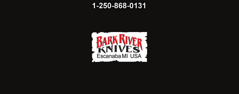 Barkriver QUICK LINKS to Sheaths, Compounds, Hones, Lifetime Warranty info - Bushcraft Canada