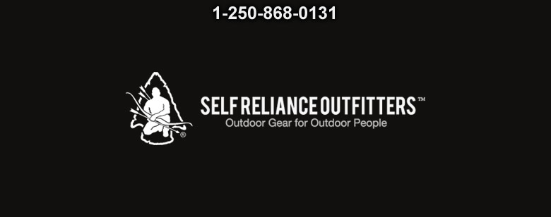 Self Reliance Outfitters 1.2L Kettle and Filter - Bushcraft Canada
