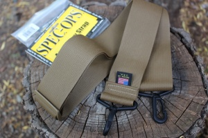 Spec Ops Brand 2in Shoulder Strap