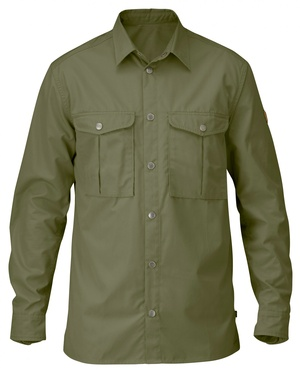Fjallraven Greenland Outdoor Shirt