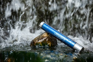 Lifestraw Steel version