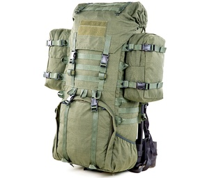 Savotta LJK Modular Finnish Army Backpack 80L
