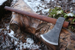 H and B Forge Large Hawk