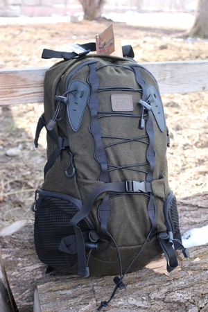 Harkila Reisa Backpack
