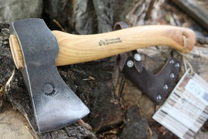 Wetterlings Axe Wildlife Axe
