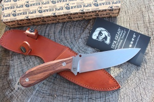 DPX HEFT Woodsman 6in