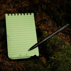 Rite-in-the-Rain Field Notebook