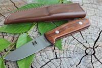 RAM  Drop Point Hunter Desert Ironwood CPMS90V