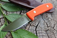 RAM Special Drop Point Orange G10 CPMS90V