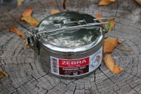 ZEBRA Camping POT  only a few left!!