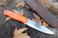 Large Woodcrafter Orange G10