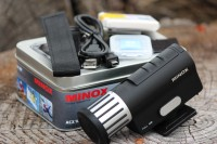 Minox Action Cam ACX100