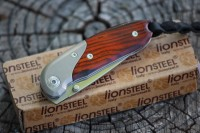 Lionsteel 8200CB Folder
