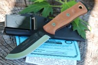 Tops BOB Bushcraft knife Photo
