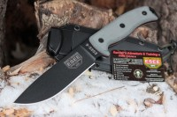 Esee Knives 6PB Photo