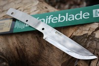 Helle Knives Temagami Blade blank Photo