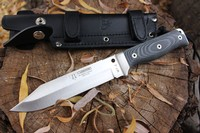 Cudeman MT2 Survival Knife