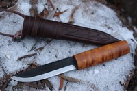 Helle Knives Viking Knife Photo