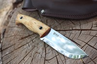 Helle Knives Utvaer Photo