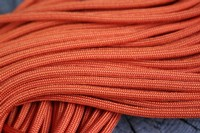 MIL SPEC Paracord INT Orange 50FT