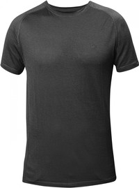 Fjallraven Trail Wool blend T shirt Photo