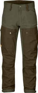 Fjallraven Keb Outdoor Bush Pants Photo