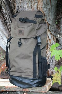 Harkila Miekak Backpack (Rifle Carry) Ripstop