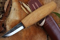S. Djarv Swedish Handmade Carving knife