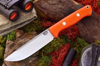 Barkriver Bravo-1 A2 Blaze Orange G10 Rampless
