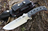 Cudeman 155 MC Survival Knife Kit