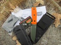 ESEE Knives 4PMB OD Photo
