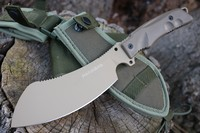Fox Panabas Bush Knife N690