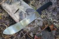 Frosts Large Butchers knife