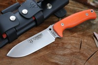 Cudeman 251 JC Orange G10 N690