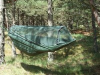 Travel hammock 2012