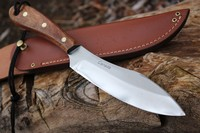 Grohmann No4 Survival Knife Stainless