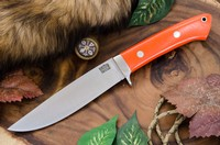 Barkriver Wilderness explorer CPM Cru-wear Blaze Orange G10 Photo