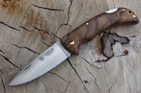 Cudeman Classic Walnut Folder