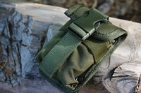 ESEE Accessory Pouch OD Green Photo