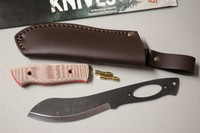 ENZO Nessmuk Knife Kit Photo