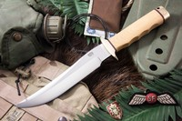 Barkriver Macv SOG Recondo Antique Ivory