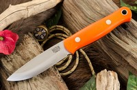 Barkriver Bushcrafter 3V Orange G10