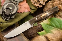 Barkriver Gunny Hunter LT Elmax Black Pinecone (1)