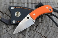 Cudeman 200 Orange G10 Photo