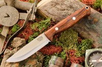 Barkriver Gunny Scandi 3V Desert Ironwood Red Liner #1
