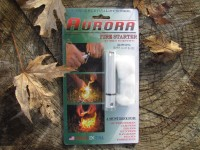 Aurora 2SA Firestarter Tungston Blade