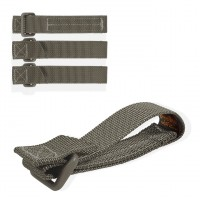 Maxpedition Tac Ties 3in Foliage Green