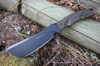 Fox Knives Bushcraft PARANG