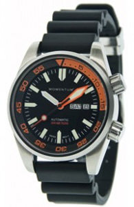 Innerspace Dive Watch