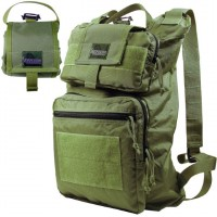 RolyPoly Extreme Backpack OD